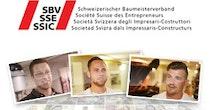 Società Svizzera Impresari Costruttori
