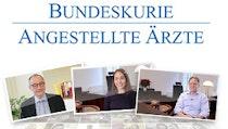 """Österreichische Ärztekammer """"Bundeskurie Angestellte Ärzte"""""""