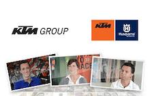 KTM GROUP