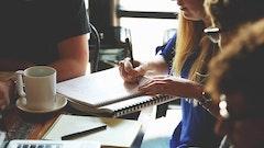 Start-ups und Gründer*innen