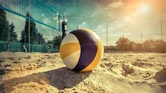 Beachvolleyball WM in Wien