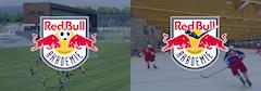 Red Bull Akademie für Fußball und Eishockey
