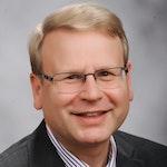Dr. Edwin Scheiber