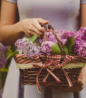 Florist/-in
