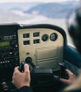 Pilot/-in