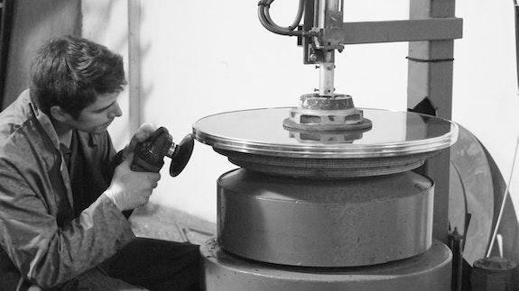 Techniker/-in Maschinenbau
