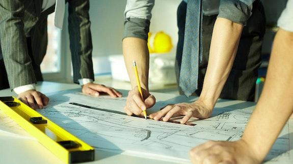 Architekt/-in