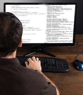 Programmierer/-in