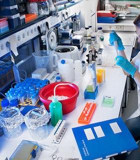 Chemisch-technische/-r Assistent/-in