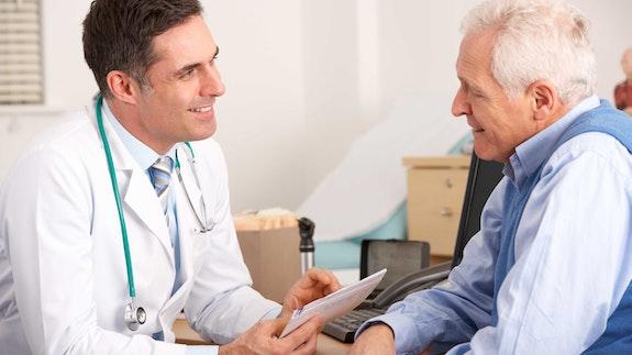 Arzt/Ärztin