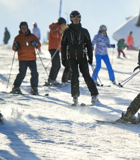 Skilehrer/-in