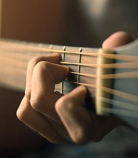 Musiker/-in