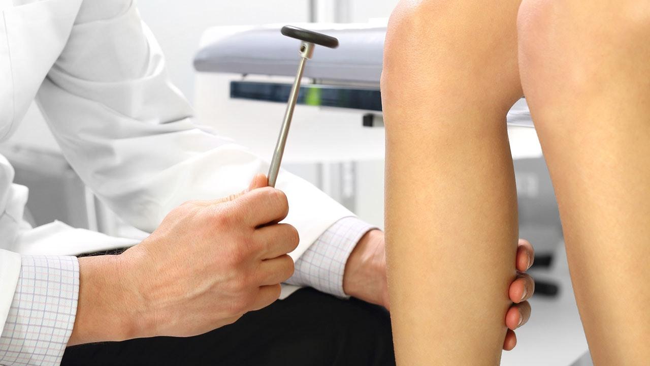 Facharzt/-ärztin für Orthopädie