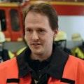 Feuerwehrmann/-frau