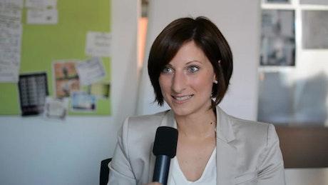 Claudia Marent (ehem. Lautenbach)
