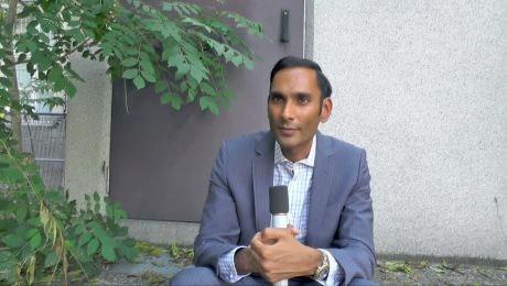 Sadiq Gillani