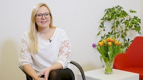 Lisanne Leseberg