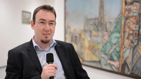 Matthias Hausmann