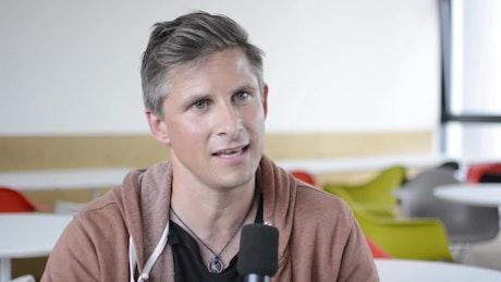 Tobias Ortner