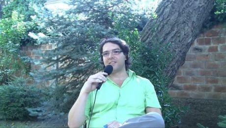 Alexander Ghezzo