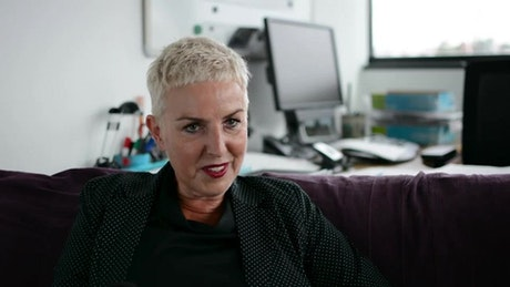 Ulrike Alker