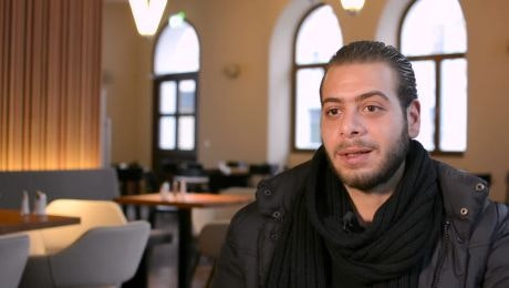 Abdulminam Al Shlash