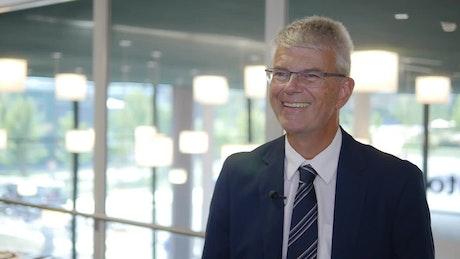 Martin Häusermann