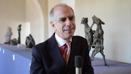 Salvatore Filippini La Rosa