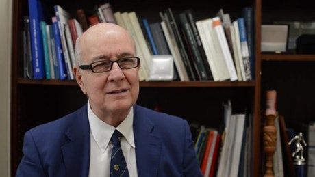 Franco Pavoncello