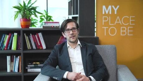 Matthias Buch