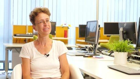 Angela Burchard