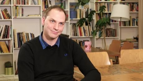 Florian Sturmlechner