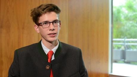 Johannes Pinger