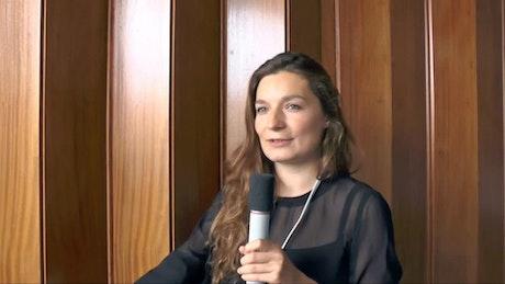 Monika Kanokova