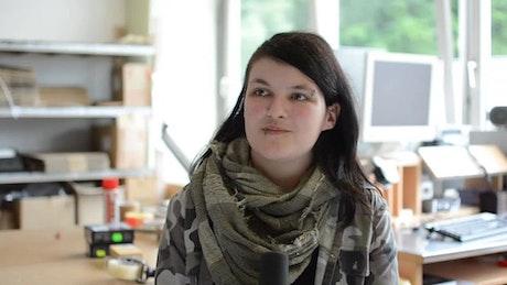 Madeline Benischko