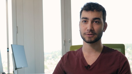 Mahdi Hamid