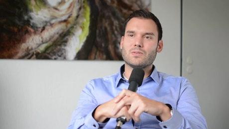 Mark Junge