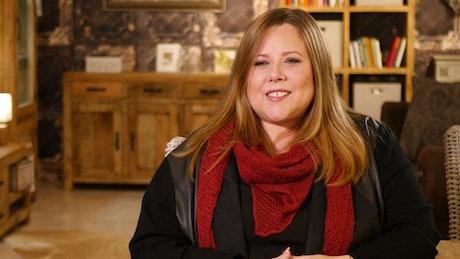 Anne Vesterling