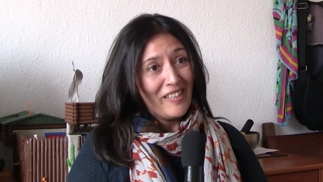 Irma Talavera Sánchez