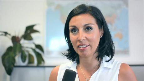 Rebeca Blazquez