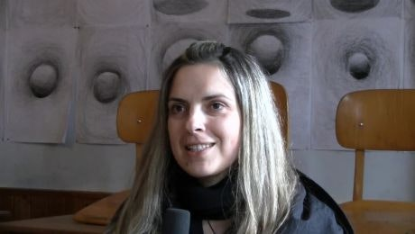 Sabrina Pallonari