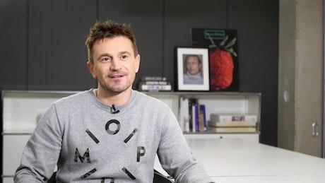 Carsten Lehnen