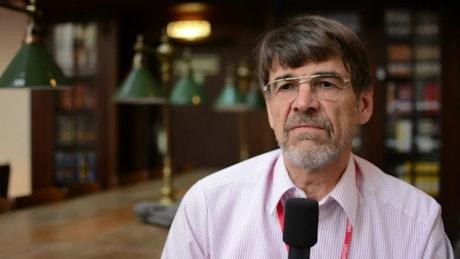 Herbert Ipser