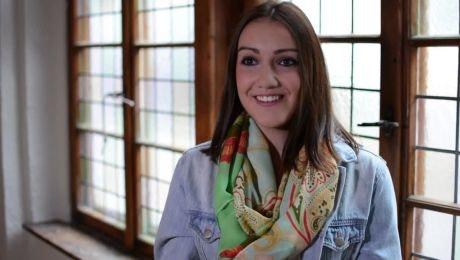 Maria Dolores Curiel Garcia