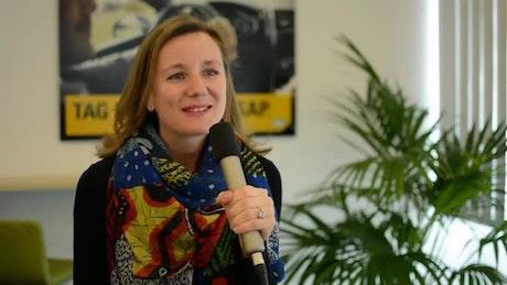 Anita Fröhlich