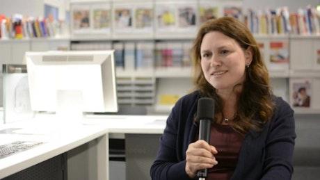 Susanne van de Boom