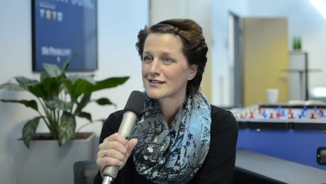 Claudia Rosenberg