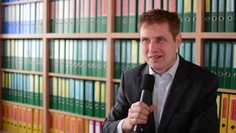 Günther Lauer
