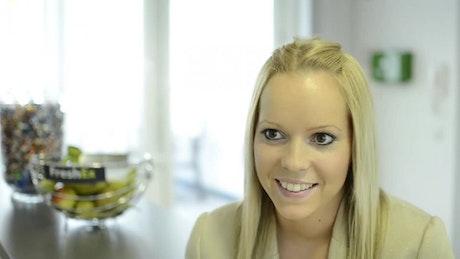 Nina Lindner