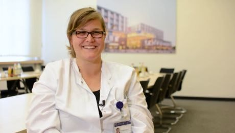 Alexandra Klingenhagen